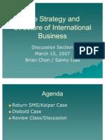 BA178 International Business 3-16-07
