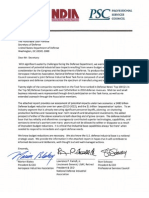 Industry Task Force Paper