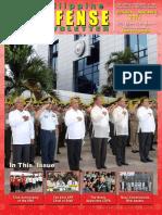 DND-OPA - Philippine Defense Newsletter - 005 - October-November Issue