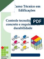 Controle Tecnologico Do Concreto[1]