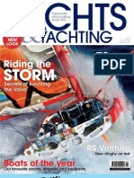 Yachts Yachting February 2012 GB