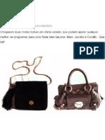 E-Commerce & Style - Rafael Silva