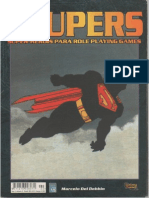 Daemon Supers