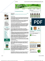 "Preview of ""Stevia Information - Questions & Answers about Stevia"""