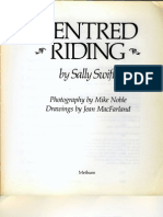 !Sally Swift - Centered Riding
