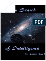 In Search of Intelligence