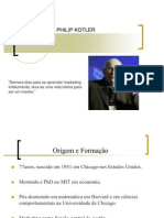 Philip Kotler EstrategiasdeMarketing