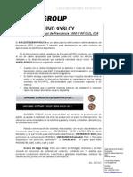 Cable OLFLEX Uso Variador OLFLEX 9YSLCY