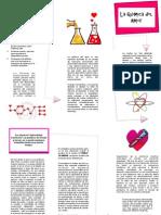 Computación - Química del amor