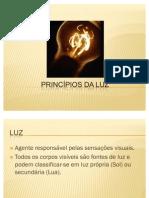 Princípios da Luz
