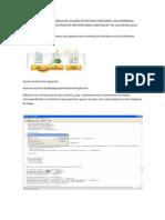 Como Configurar La Consola de Usuario de Pentaho Para Darle Una Apariencia Personalizada