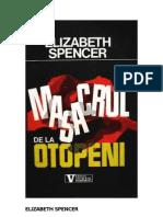 Elizabeth Spencer - Masacrul de La Otopeni v.0.9.1