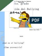 Presentación Bullying