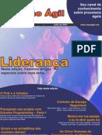 Revista Visão Ágil  - Edição 01