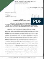Cathy Vitarelli Child Custody AZ Case Parent Prevails against CPS worker