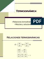 ecuaciones y mezclas