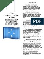 FSM Constitution