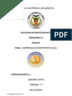 Guia 3, Naranjo Anita, Bioquimica I..