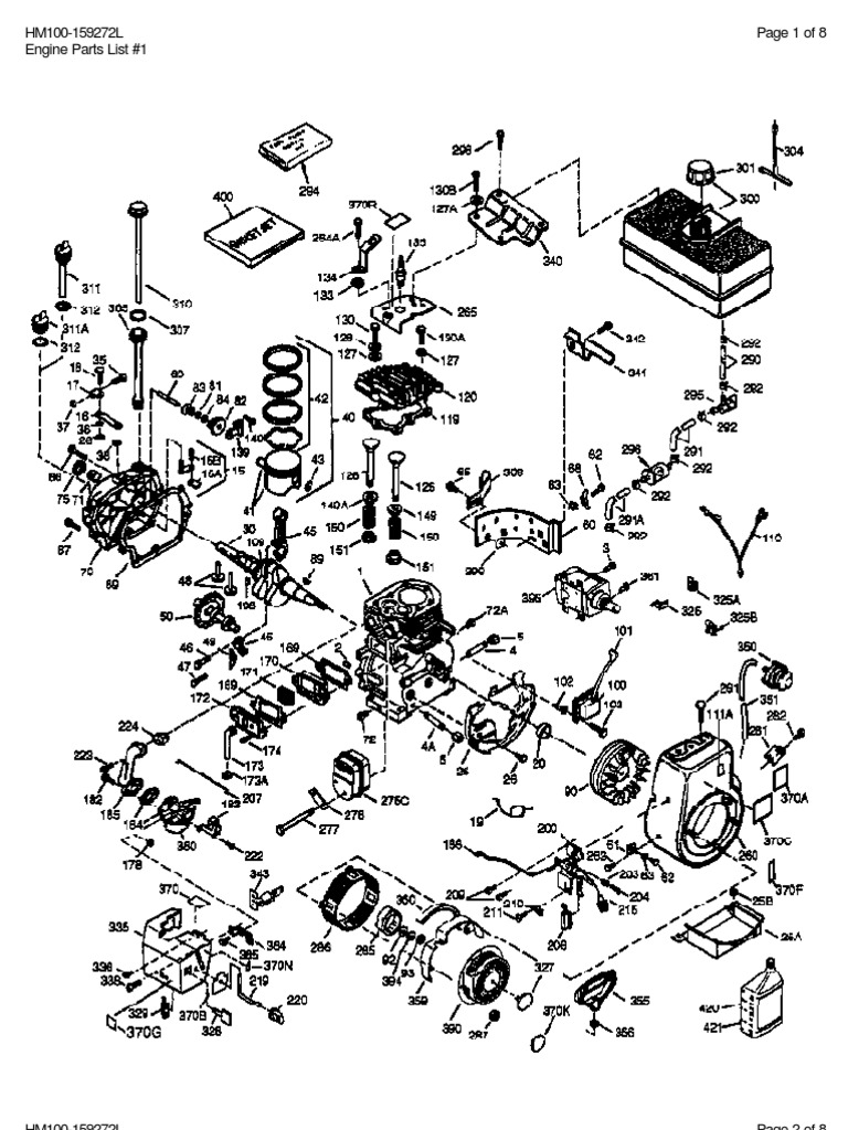 Powermate generator parts diagram free download wiring diagrams tecumseh model hm100 159272l parts list coleman maxa 5000 er on coleman powermate generator parts lookup asfbconference2016 Images