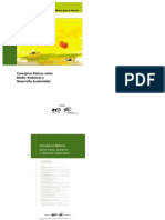 Conceptos Ambient Ales y Desarrollo Sustentable
