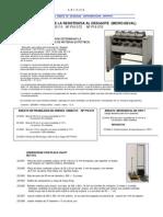 Ensayos de Piedras - A17-Microdeval