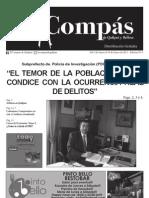 6° Edición del COmpás de Quilpué y Belloto