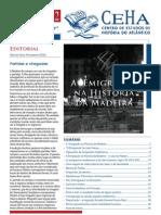 La emigración madeirense a las Islas Canarias