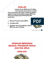 Copy of 1645221 Pkpa Manual Prosidur Kerja Dan Fail Meja