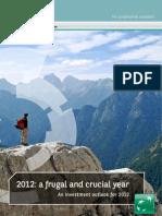 BNPPIP_Market Outlook 2012e
