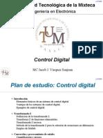 Control Digital vs Analogico