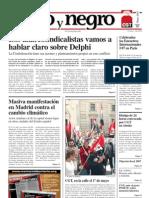 Rojo y Negro, nº 202, mayo 2007