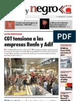 Rojo y Negro, nº 226, julio-agosto 2009