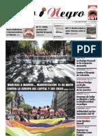 Rojo y Negro, nº 236, junio 2010