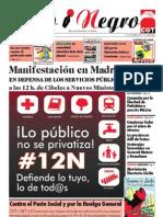df72bf5ad6 Rojo y Negro, nº 251, noviembre 2011