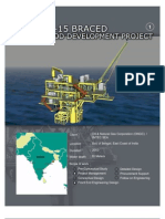 RNZ Project Experience Offshore