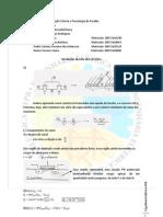 Microeletronica - Lista de exercícios resolvido