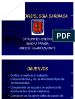 Electrofisiologia cardiaca