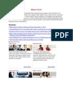 AIRTEL | Corporate Social Responsibility | Customer Satisfaction