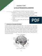 PRINCIPIILE ELECTROENCEFALOGRAFIEI