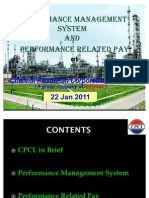 Chennai Petroleum PMS