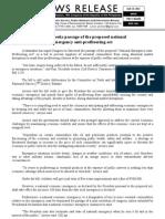 jan10.2012_b Arroyo seeks passage of the proposed national emergency anti-profiteering act