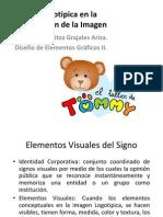 Semiotica Imagen Logotipica en la Construcción de la Imagen