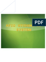 RFID Student ID System