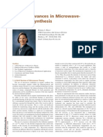 Brittany L. Hayes- Recent Advances in Microwave- Assisted Synthesis