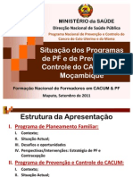 Tema_Situacao Do PF e CACUM_Revista