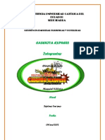 Caserita Express