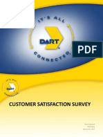 2011 Customer Satisfaction Survey Results 011012