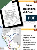 Túnel Trasandino del Centro