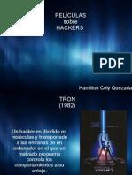 Peliculas Hackers