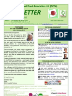 DCFA Jan -Feb 2012 Newsletter